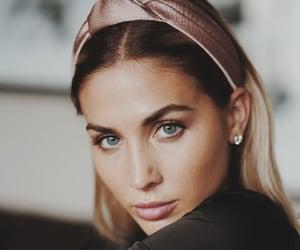 beauty, celebrities, and earings image
