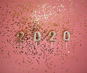 2020, meditation, and music image