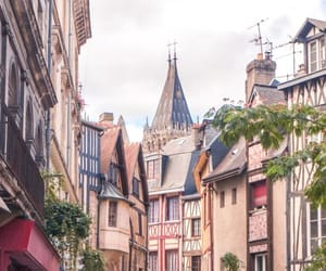 europe, travel inspiration, and france image