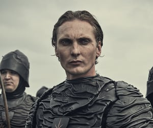 netflix, the witcher, and eamon farren image