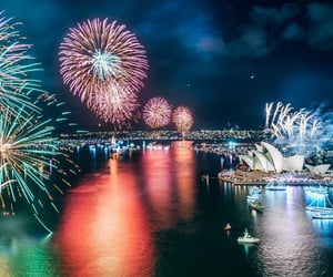 2020, australia, and colorful image
