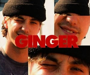 ginger, brockhampton, and matt champion image
