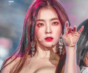 kpop, RV, and red velvet image