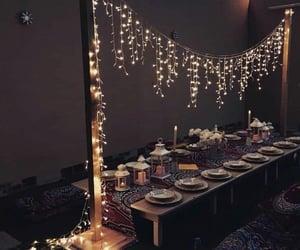 Ramadan, light, and islam image