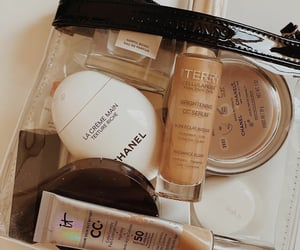 cosmetics, makeup, and skincare image