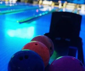 bowl, bowling, and canada image