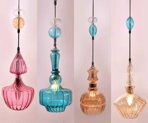 chandelier, interieur, and interior design image