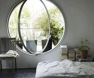 window, bedroom, and home image