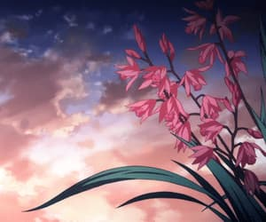 00s, aesthetic, and flower image