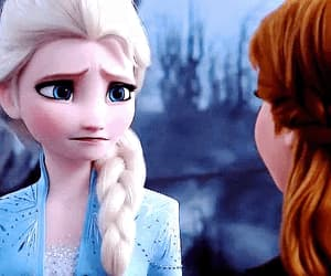 anna, frozen, and tumblr image