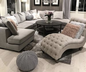 home, luxury, and decor image