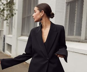 accessories, fashion, and suits image