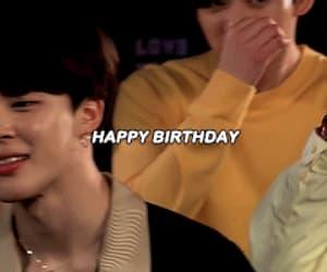birthday, kpop, and bts image