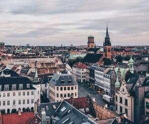 architecture, design, and city image