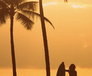summer, photography, and surf image