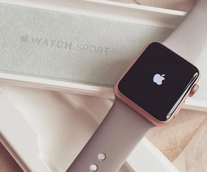 apple and watch image