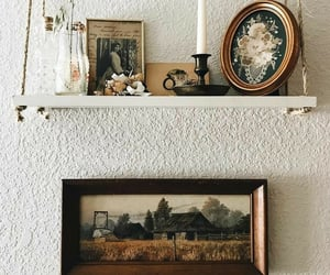 aesthetic, art, and vintage image
