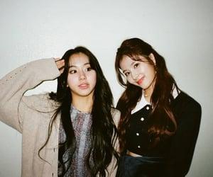 twice, sana, and chaeyoung image