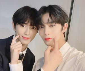 kpop, cix, and complete in x image