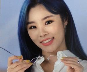 girl, kpop, and mamamoo image