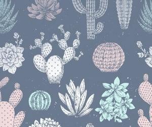 cactus, wallpaper, and cute image