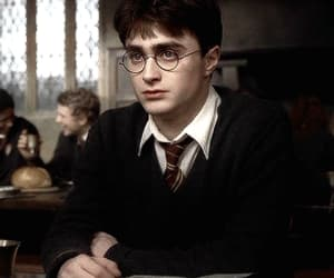 film, gif, and harry potter image