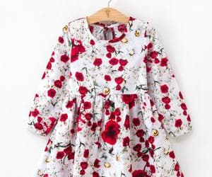 baby clothes, fashon, and winter baby clothes image