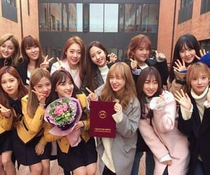 girl group, friends, and korea image