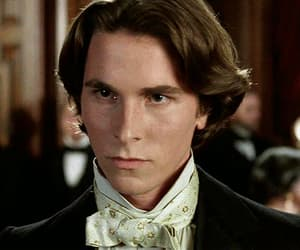 christian bale, gif, and little women image