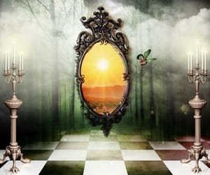 magic, магия, and disney image