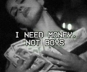 money, boy, and lana del rey image