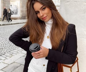 blogger, street style, and Yves Saint Laurent image