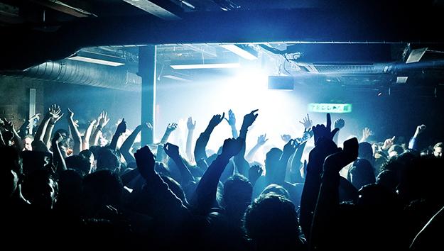 article, ibiza, and club image