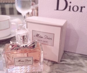 dior and miss dior image