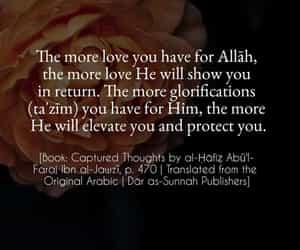 Iman, zikr, and tawhid image