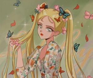 anime, kpop, and lalalay image