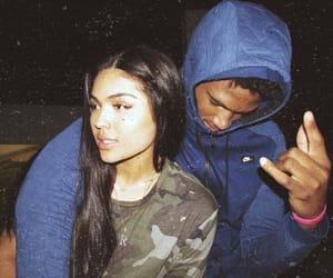 couple, aesthetic, and alternative image