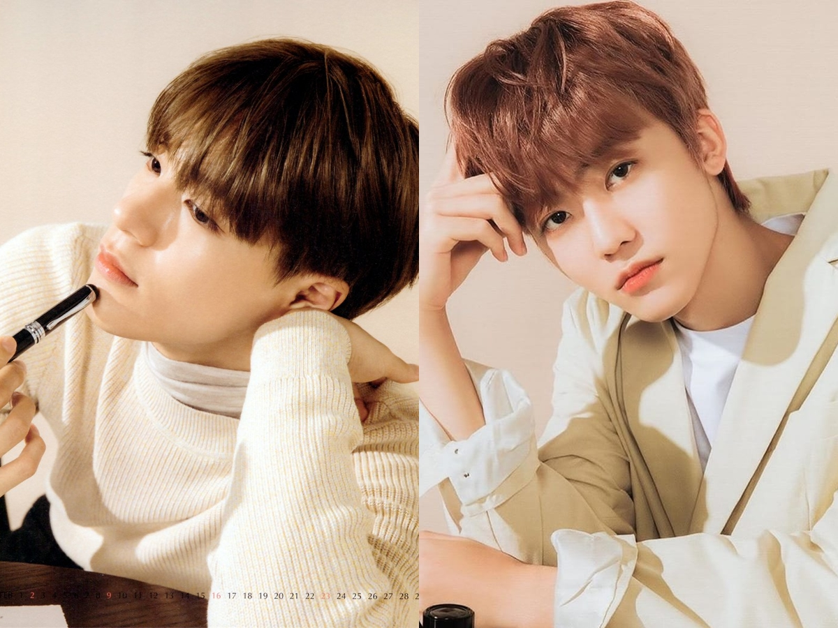 article, jaemin, and nct image