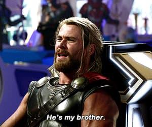 Avengers, marvelfamily, and gif image
