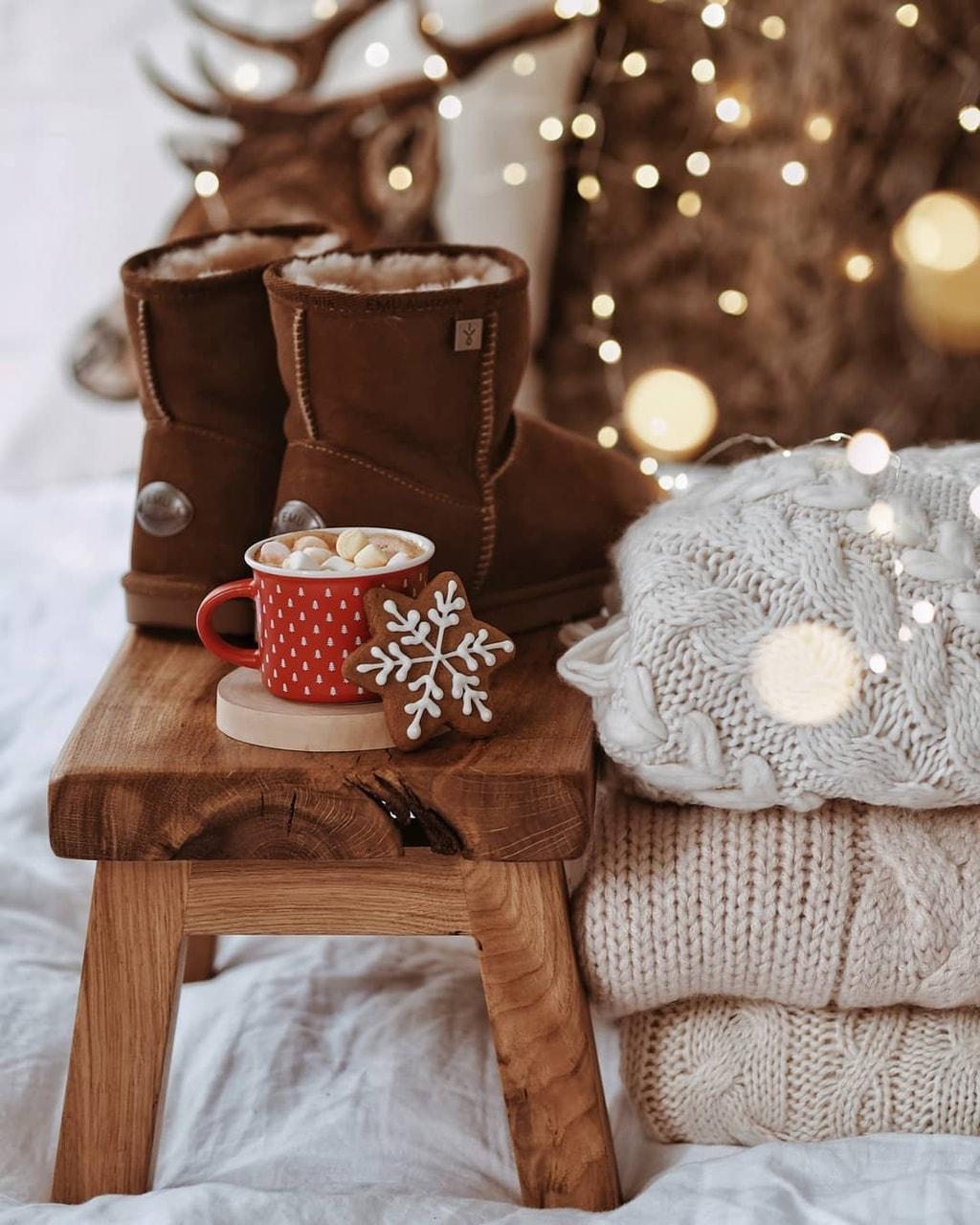 article, blog, and christmas image