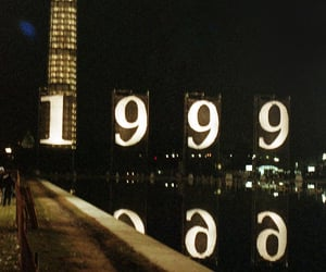 1999, 2000, and 2020 image
