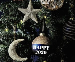 2020, christmas, and feliz image