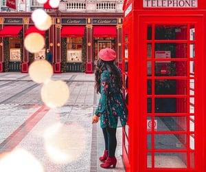 beautiful, travel, and uk image