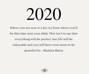 quotes, 2020, and Lyrics image