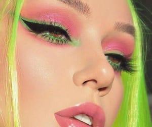 makeup, beauty, and beautiful image