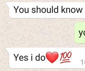 boy, whatsapp, and relationshipgoals image