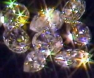 aesthetic and diamond image