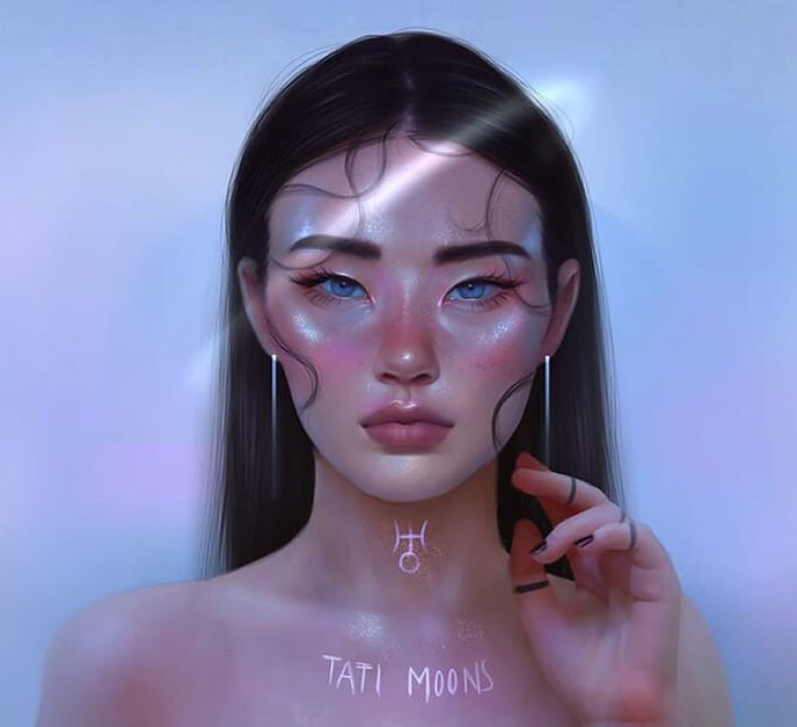 Image about beautiful in Fantasy women by FANTASY
