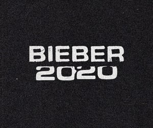 2020 and bieber image