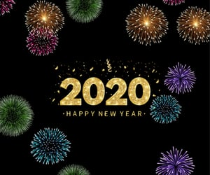 2020, autoral, and hello image